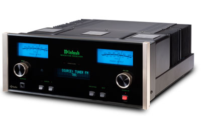 McIntosh Labs receiver